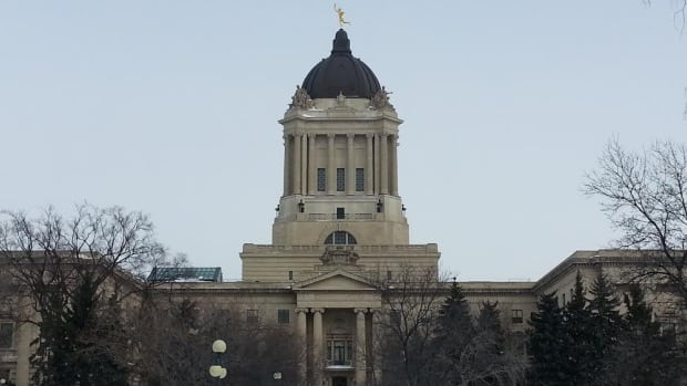 In 2013, then-finance minister Stan Struthers said the Manitoba finance department never considered anything higher than an eight per cent provincial sales tax, but documents obtained by the Canadian Press show otherwise.