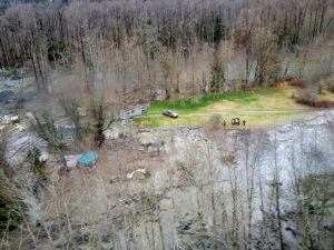 Snohomish mudslide - 2