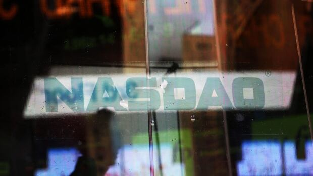 The Nasdaq Composite was hard hit by selloffs in high-flying stocks such as Facebook and Tesla.