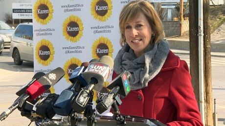 Karen Stintz favours selling Toronto Hydro