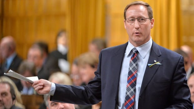 Justice Minister Peter MacKay isn't ruling out putting forward Marc Nadon's name for a Supreme Court seat, despite the court's ruling last week that Nadon's appointment was void.