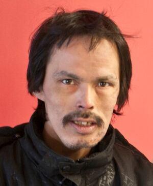 Benjamin Palluq