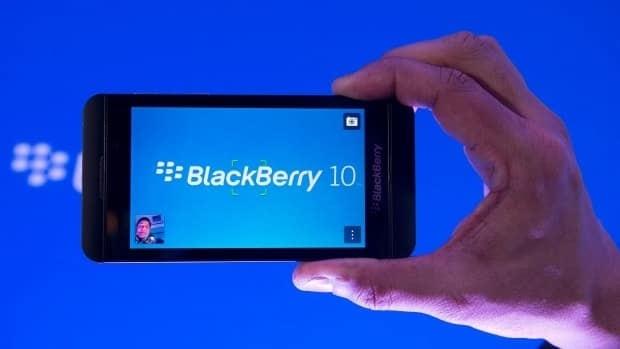 Bitter BlackBerry developments