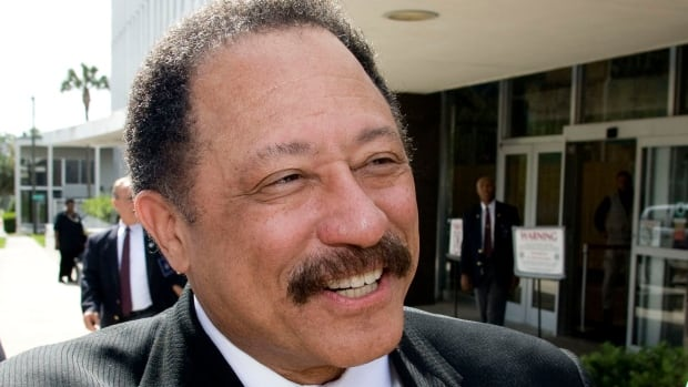 Judge Joe Brown, a former television court judge, 'darn near caused a riot in the courtroom,' said Magistrate Judge Harold 'Hal' Horne.
