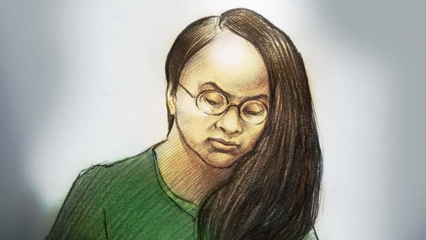 Jennifer Pan was charged with first-degree murder and attempted murder in the attack that killed her mother and left her father with a critical head wound.