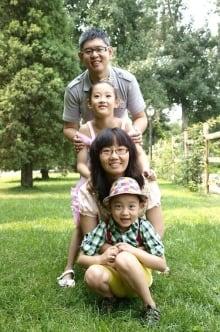 Liu Fanyan Yue Family Drown Cuba
