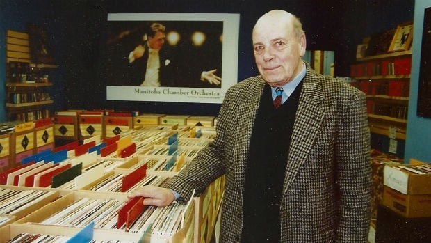 Jeffrey Anderson, former CBC producer, journalist and music expert, passed away on March 18, 2014.