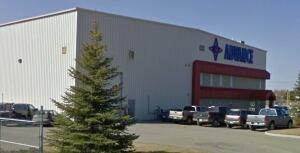 Advance Engineered plant in Saskatoon