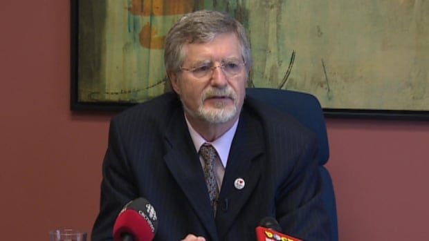 Nick Avis, the province's legal aid chair, says money committed by government on Monday won't go far enough to fix all the problems facing legal aid.