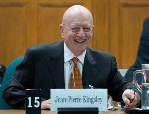 Jean-Pierre Kingsley 20121129