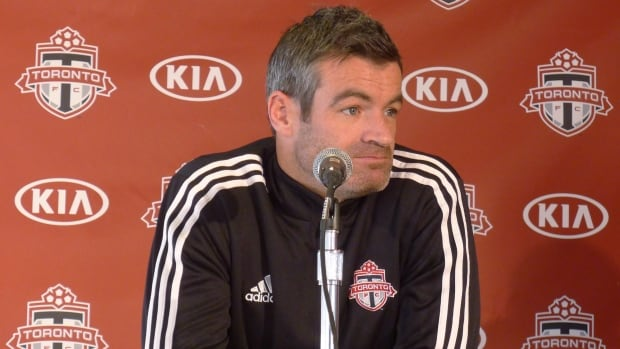 Ryan Nelsen told media Tuesday that MLS is looking into the incident that led to Jackson Goncalves' yellow card on the weekend. Toronto FC's manager believes a suspension will ultimately be handed down to the Brazilian midfielder.