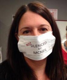 Nurse protest Capital Health Stephen McNeil