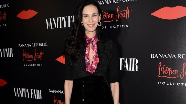 Fashion designer L'Wren Scott's funeral was held Tuesday, March 25, at Hollywood Forever Funeral Home in Los Angeles.