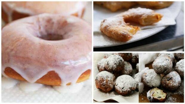 Julie Van Rosendall shares her favourite recipes and Calgary doughnut shop below.