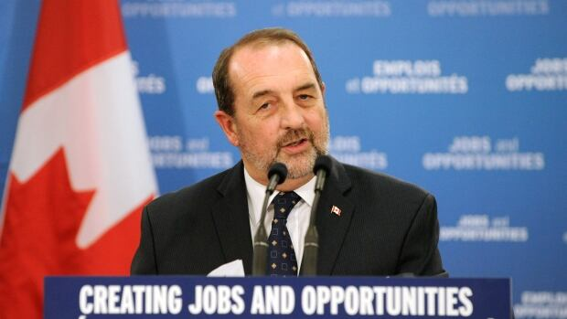 Infrastructure Minister Denis Lebel appeared before the Commons committee on transport, infrastructure and communities on Tuesday for the first time since unveiling a new $14-billion infrastructure fund.