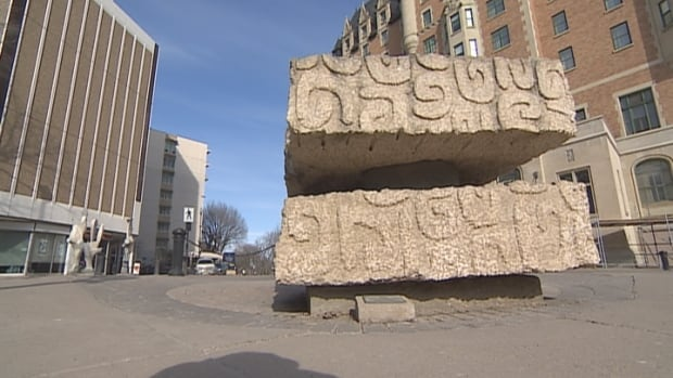 Saskatoon could spend more on public art if city council approves a new policy.