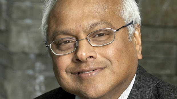 """Dr. Salim Yusuf, a researcher from McMaster University, will be inducted into the Canadian Medical Hall of Fame for """"transforming treatment of cardiovascular disease."""""""