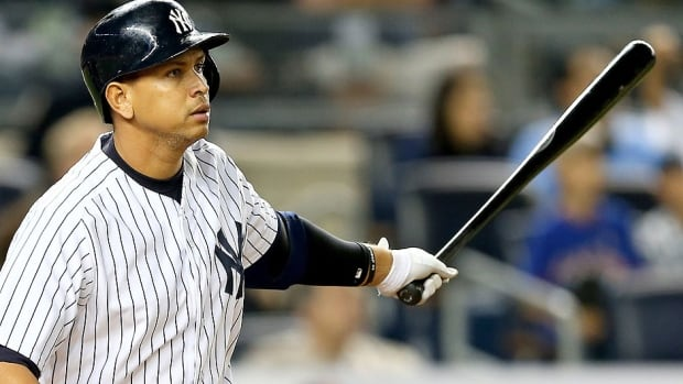 Yankees third baseman Alex Rodriguez used a loophole allowing him to earn almost $3 million US during his season-long ban.