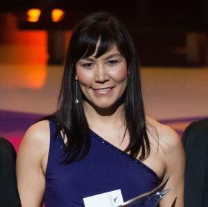 Sarah Arnga'naaq