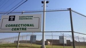 Saskatoon Correctional Centre