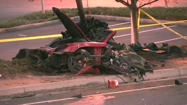 Paul Walker crash details released