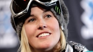 The province of Ontario will dedicate a highway in honour of freestyle skier Sarah Burke.