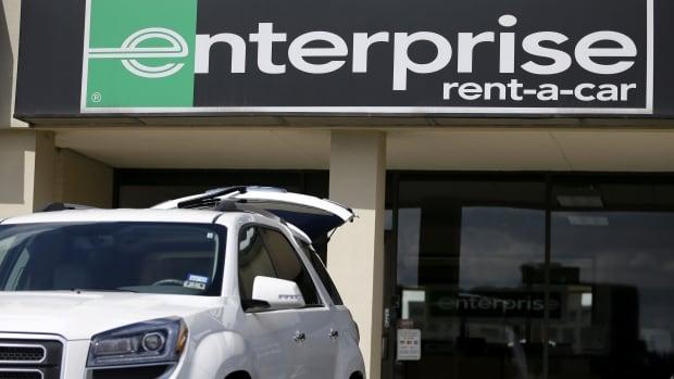 Enterprise Rent-A-Car Canada has bought Toronto car-sharing business AutoShare.