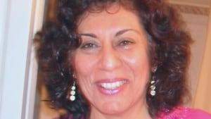Zeenab Kassam