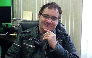 Faris Namrud
