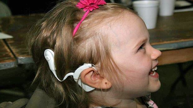 Canada isn't meeting international benchmarks for newborn hearing screening and care because many babies are not being screened, experts say.