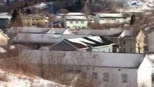 Crescent Valley public housing