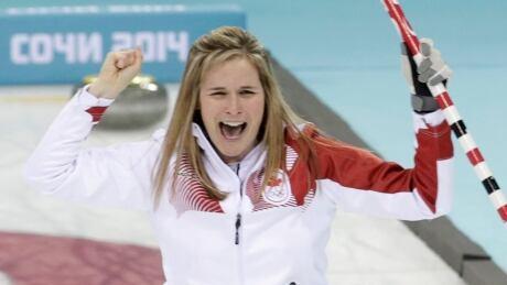 Curling champion Jennifer Jones not ruling out next Olympics