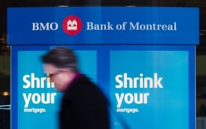 MORTGAGES-BMO