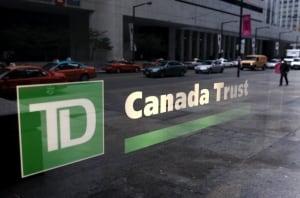 TD Bank-mortgage rates