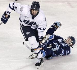 Maine New Hampshire Hockey