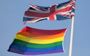 BRITAIN-GAYMARRIAGE/