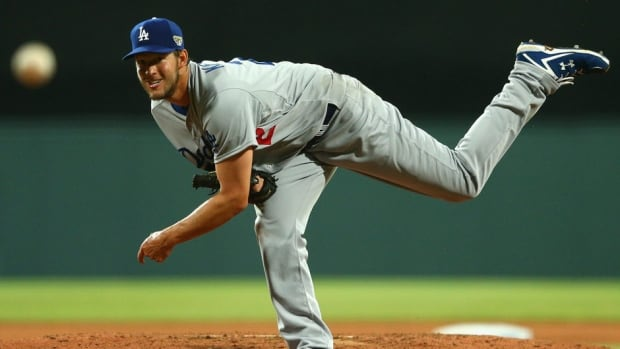 Los Angeles Dodgers left-handed pitcher Clayton Kershaw has landed on the 15-day disabled list for the first time in his career.