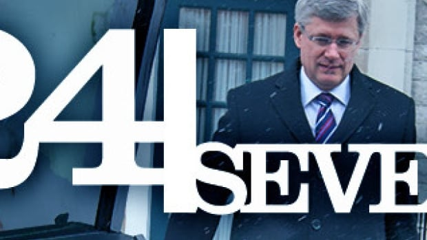 Prime Minister Stephen Harper's 24 Seven weekly video, produced by the Prime Minister's Office, has gone daily.