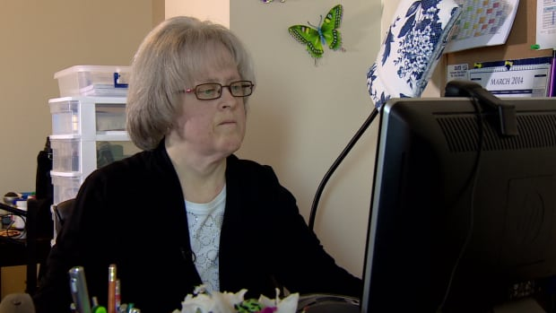 Brenda, who so fears identity theft she doesn't want her last name used, has seen her her personal information go missing twice.