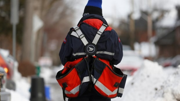 Canada Post on Wednesday announced its second straight profitable quarter after not finishing in the black since 2010, citing factors such as higher costs for Canadians to send mail, and a consolidation of services due to the scaling back of home deliveries.