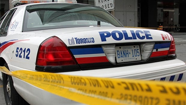 Toronto police investigating 'suspicious incident' at Queen Street and University Avenue Tuesday morning.
