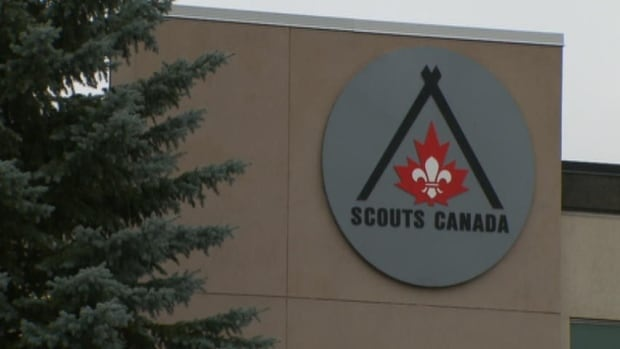 Peter Hatcher has been allowed to return as a volunteer to the Mary Queen of Peace Scouts Canada troop after the organization lifted his suspension.