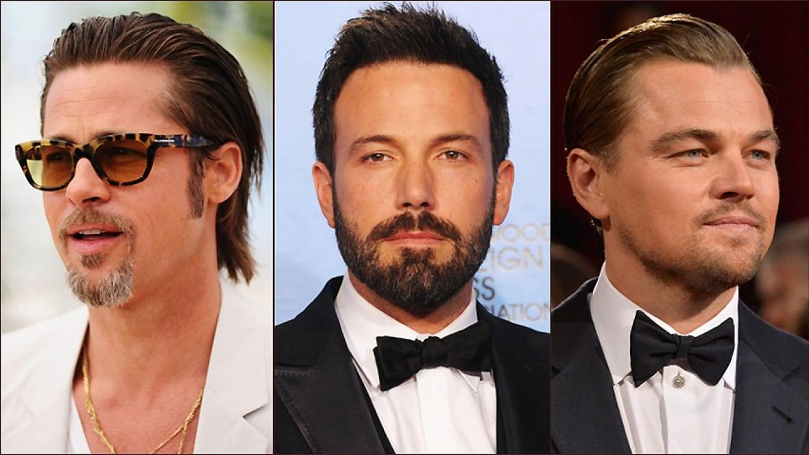 Beard Transplants A Growing Trend Health Cbc News