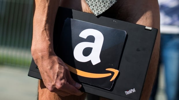 Amazon increased its sales in the quarter, but overall still lost money.