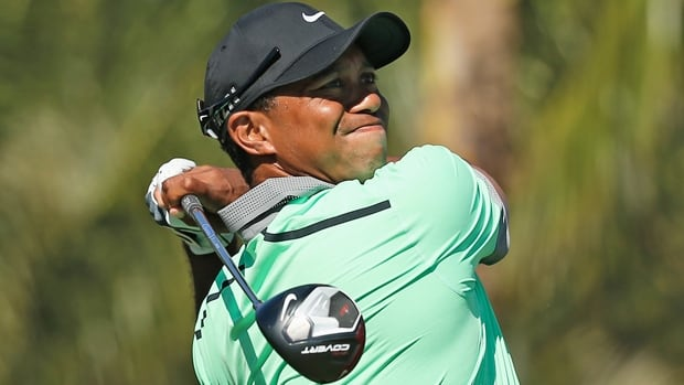 Tiger Woods will be sidelined for several weeks following surgery on a pinched nerve that has been hampering him for months.