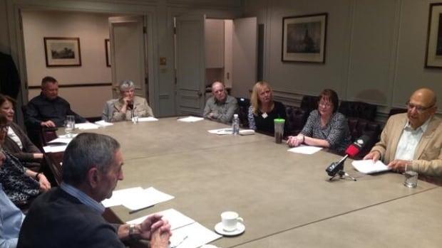 16 plaintiffs in Windsor-Essex have launched class-action lawsuit against GM.
