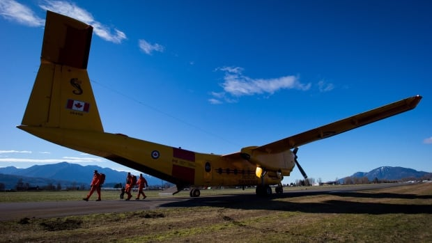 A new report expresses concern with the availability of search planes, the provision of rescue equipment, and the number of trained personnel available to staff rescue units. The military's 49-year-old Buffalo search and rescue planes are due to retire from service next year, if only the military could buy a replacement.