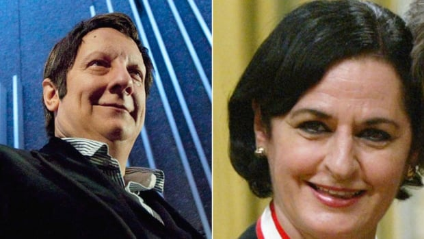Canadian theatre director Robert Lepage and dancer-turned-filmmaker Veronica Tennant  will be presenting new works next year for the 2015 Pan Am Games in Toronto.