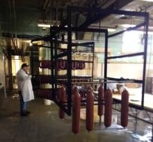 Sausage Makers Delicatessen Meat Market