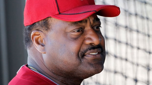 Angels hitting coach Don Baylor was having surgery on his broken right leg Tuesday. Manager Mike Scioscia has no idea how long Baylor will be out.